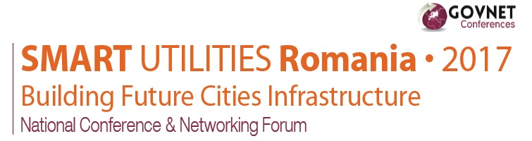 Smart Utilities Romania 2017