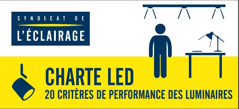 CHARTER FOR LED INTERIOR LIGHTING